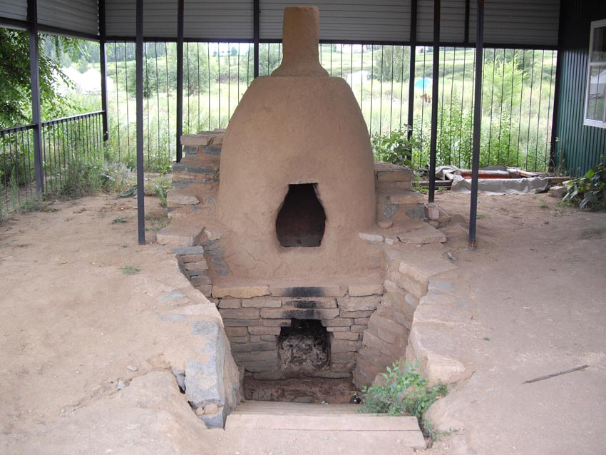 Обжига керамики своими руками 695