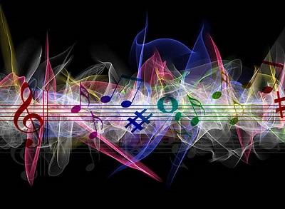 Музыка как универсальный язык человечества