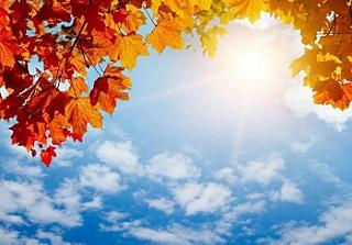 День осеннего равноденствия в Сергиевом Посаде