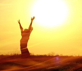 Коррекция событий в день летнего солнцестояния