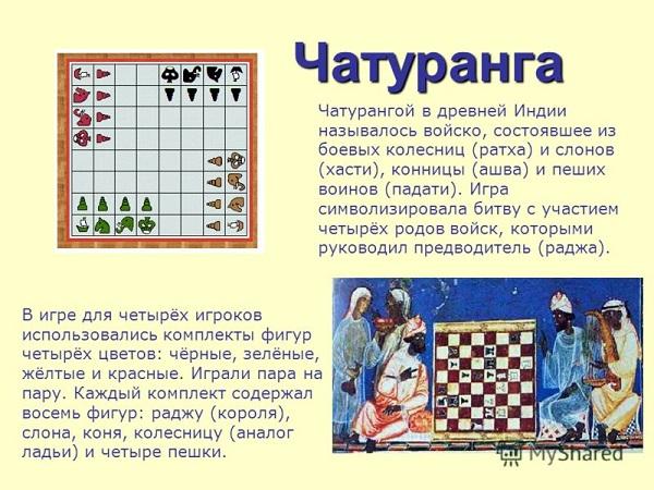 Шахматы Индия (красивые фигурки) - Архив лотов Виолити | 450x600